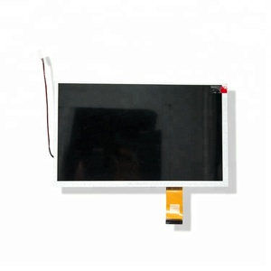 9 inch 1024x600 Sunlight Readable LVDS TFT LCD Display For Monitor/PC