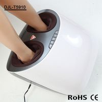 many color selectable foot massage boot for personal use T5910