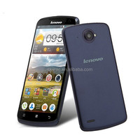 Hot Sell Lenovo S920 Smart phone 3G wcdma Quad Core MTK6589 8MP 5.3 inch IPS Screen Android 4.2 Multi-language