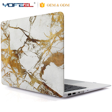 Matte Hard Plastic Case For MacBook 13 and 15 inch ,PC Shell Cover For Apple Laptop