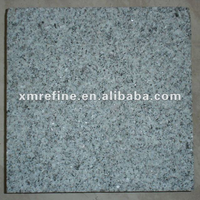 G603 padang grey granite flamed surface
