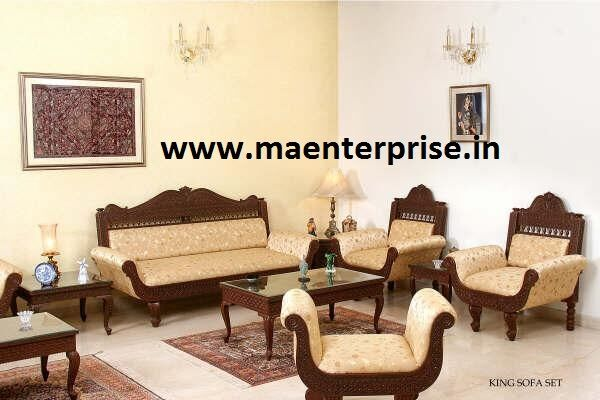 Indian Traditional Living Room Furniture traditional rajasthan indian sofa set - buy sofa set,living room