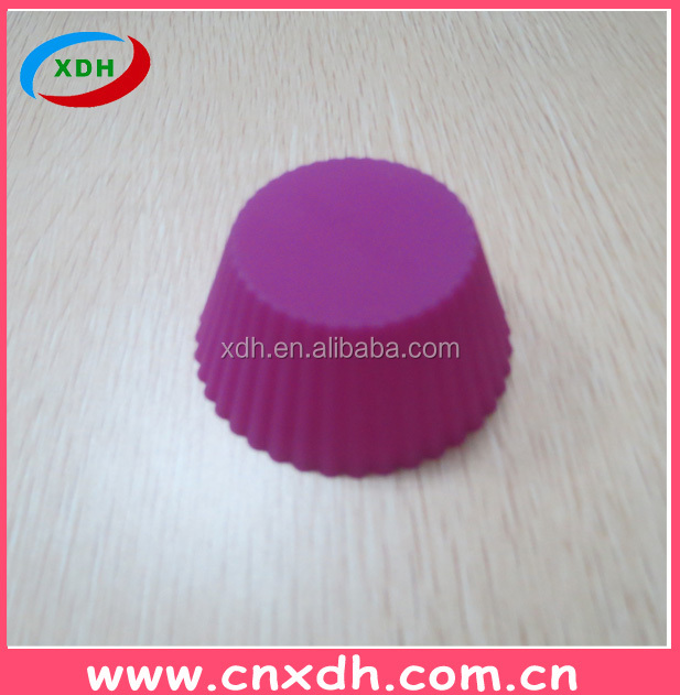 Brand food grade silicone cake mold with top quality