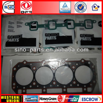 A2300 engine overhaul gasket set 4900955 4900956
