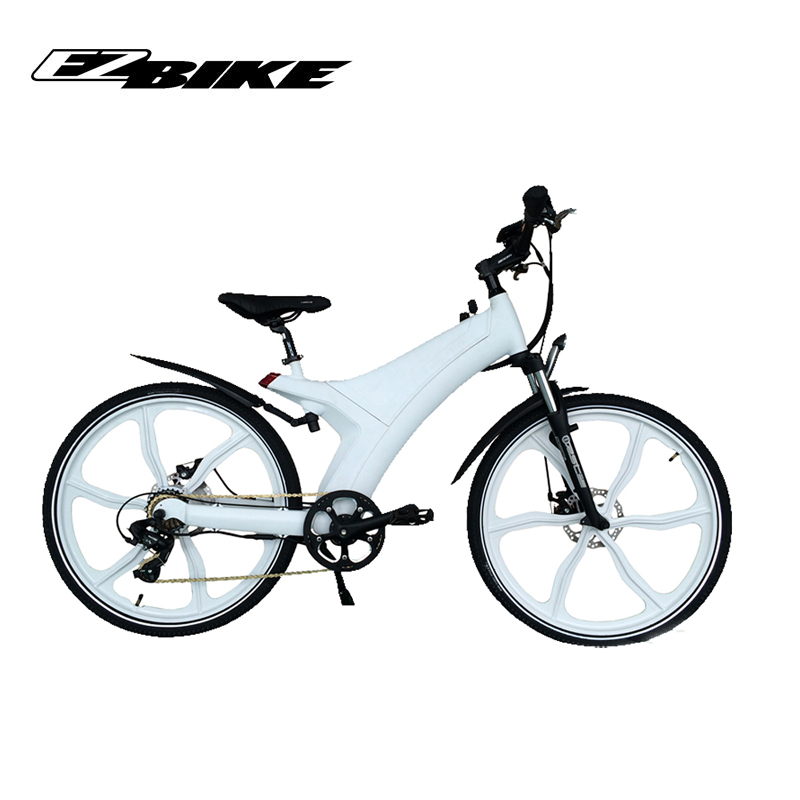 China Made city star electric bicycle ebike for wholesale