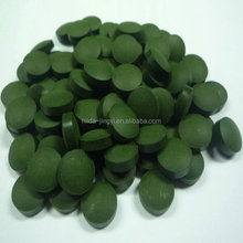 Healthcare Food Organic Chlorella Tablets