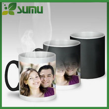 2015 Hot Selling Widely Use Mug Sublimation