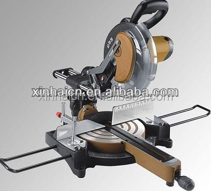 10'' sliding compound miter saw with Laser 89006