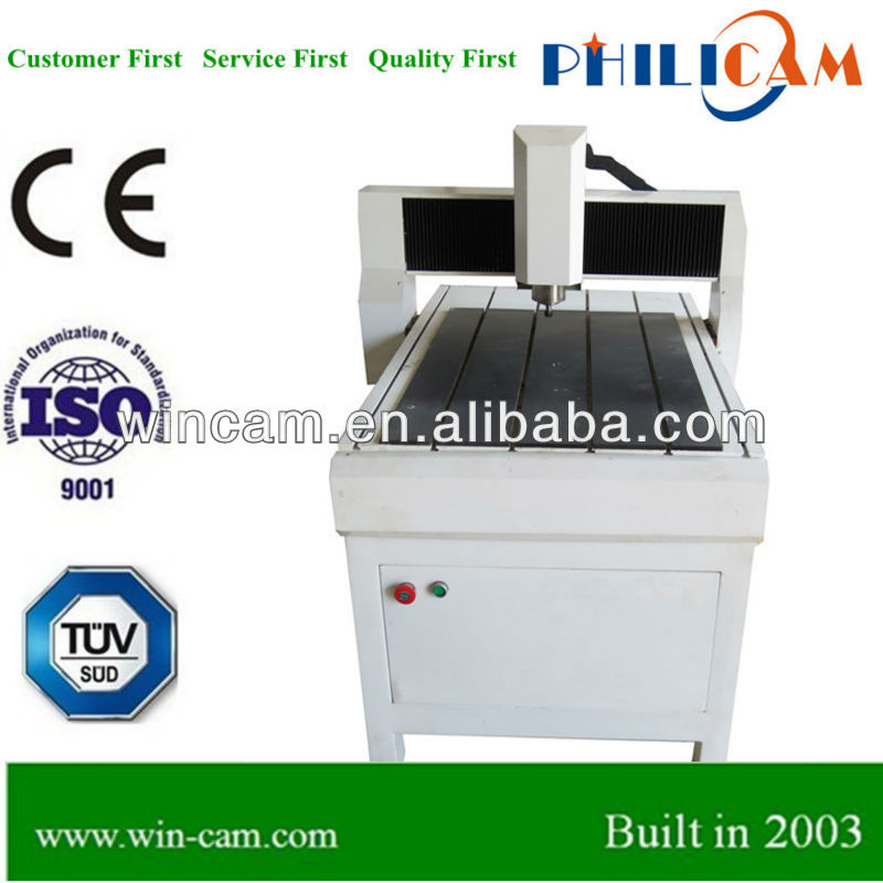 Cheap cnc router wood cutting machine