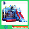 popular item of 2014 inflatable bounce house with slide