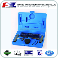 China blue auto accessory car tubeless tire repair tool kit