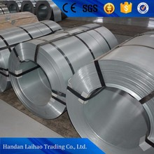 Regular spangle galvanized steel sheet 1.2 mm thickness in coil metal price