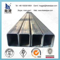 Best Price Astm A500b Hollow Sections,Square Hollow Steel Tube,Square Steel Tube Standard Sizes