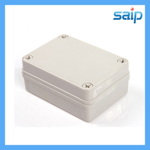 New IP66 80x 110 x 45mm ABS / PC hinged-cover junction boxes