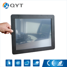 Factory supply 3217U lowest price of aluminum metal housing touch screen fanless all in one pc i3 i5 i7