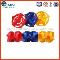 15cm diameter swimming pool racing lane