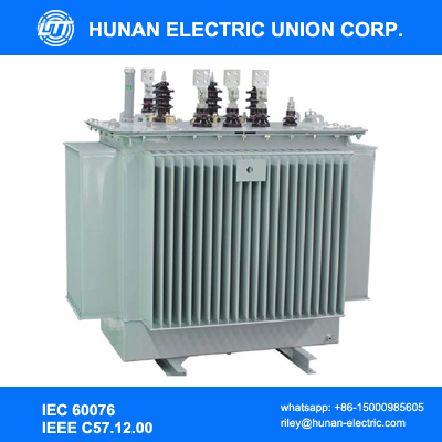 Modern design 1 mva power transformer