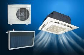 Solar Air-Conditioning service