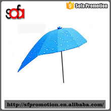 chinese manufacturing companies high quality motorcycle umbrella