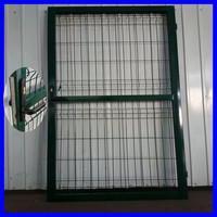 China Supplier Manufacturer ISO900 house main gate