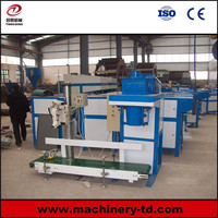 L8012 Plastics Bags Washing Powder Filling Packing Machine