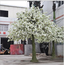 Cheap Large Artificial Cherry Blossom Tree Fake Trees For Weddings