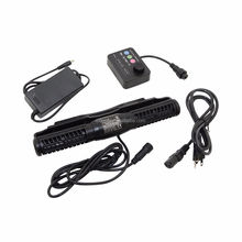 Jebao/Jecod Cross Flow Pump Wave maker with Controller for Reef Tank CP-25
