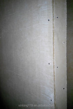 vermiculite back wall board magnesium fireproof board