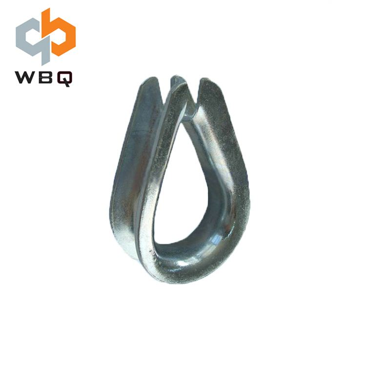 Mild Steel Rope Thimble, Mild Steel Rope Thimble Suppliers and ...