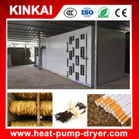Commercial tobacco dryer machine /dehydrator equipment for sale