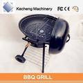 BBQ Grill Factor outdoor round charcoal barbecue grills