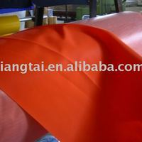 TPU Coated Stretch Waterproof Fabric For