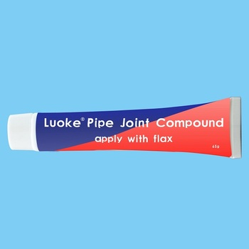 Unipak equivalent Plumbing Joint Compound