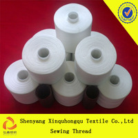 Spun Polyester Sewing Thread/TFO Quality/100% Yizheng Fibre