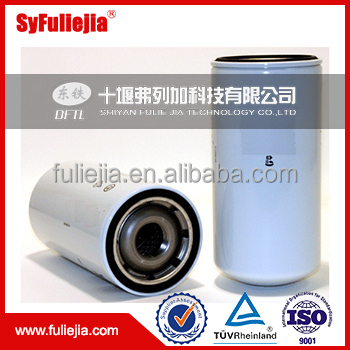 Oil filter LF9747,automobile lube filter
