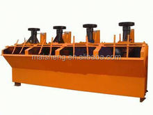 Best Selling raw copper ore agitating flotation machines