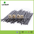 2.2mm HB wooden pencil graphite leads