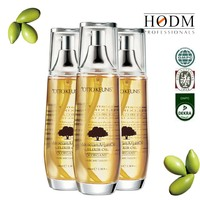 Private Label Cosmetic Argan Oil Wholesale Manufacturer Healthy & Repairing Hair Softening Treatment Moisturizing Argan Oil