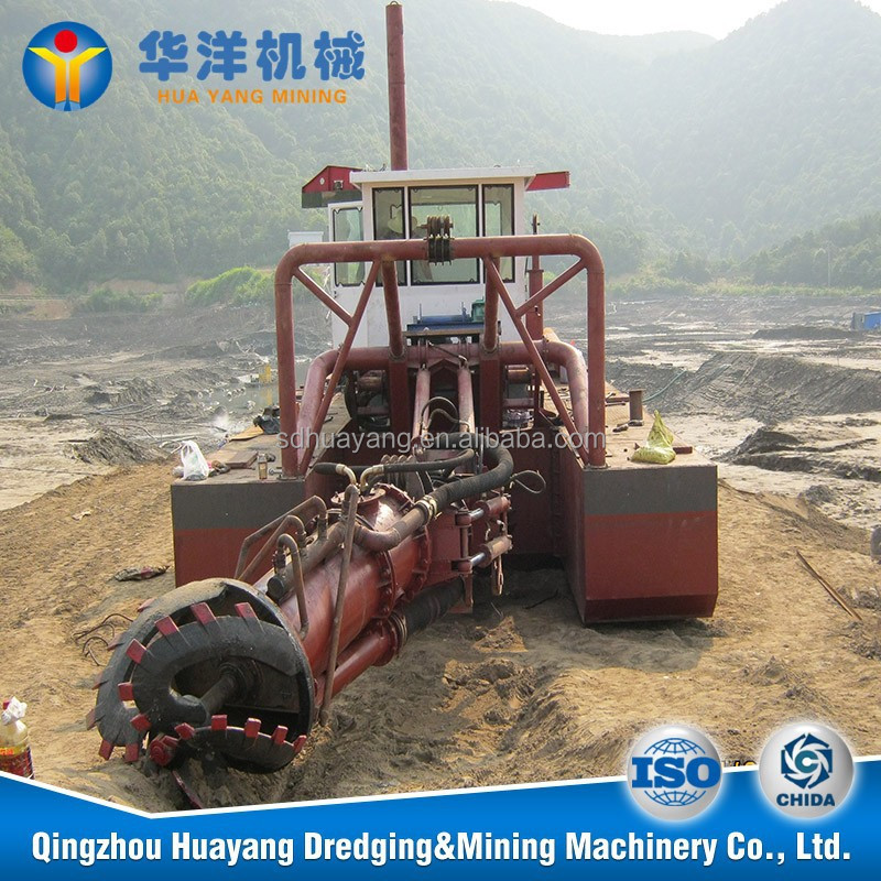 8'' sand mining, river sand mining equipment