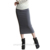 Iindustrial Clothes Suppliers Wool Bandage Skirt Woman In 2018