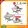 Durable And High Quality Of The Wrought Iron Pet Bed For Dog Wholesale