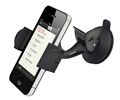Cell Phone Stand, Phone Clamp with Suction Cup, Mobile phone Car holder