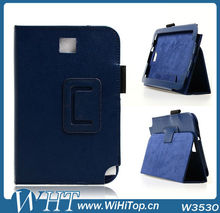 For Galaxy Tab Galaxy Note 8.0 N5110 Stand Leather Case For Samsung Galaxy Note 8.0 N5110 N5100