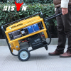BISON China 5kw Rated Power Generator Power Line Generator Astra Korea