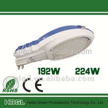 Latest lep street lamp outdoor use made in China manufacturer IP67 Waterproof