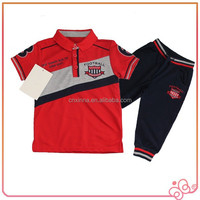 2016 newest design high quality cheap kids clothing suppliers china