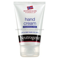 Neutrogena Lotion and Neutrogena Cream