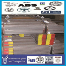 Big discount!!!China suppliers hot rolled aisi 5160 spring steel flat bars for export