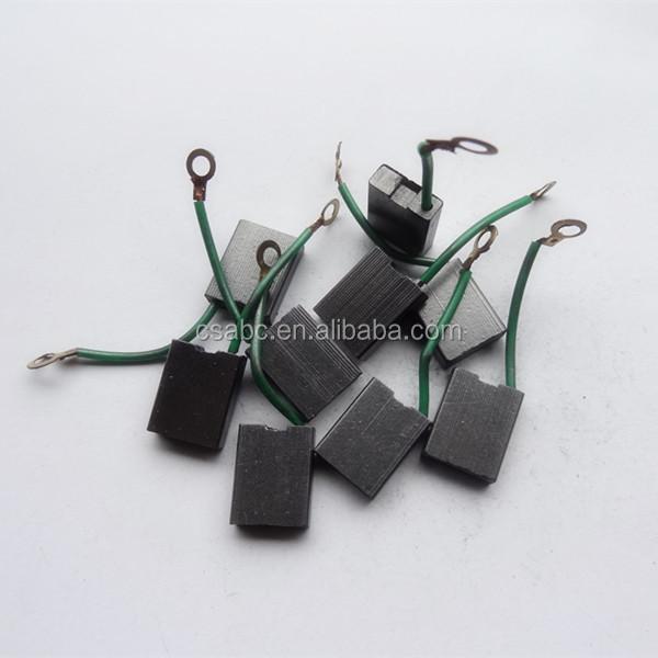 Ac motor carbon brush buy ac motor brushes ac motor for Carbon motor brushes suppliers