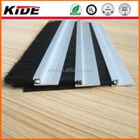 door bottom weather strip sliding glass door seal